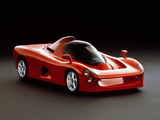 Images of Yamaha OX99-11 1992