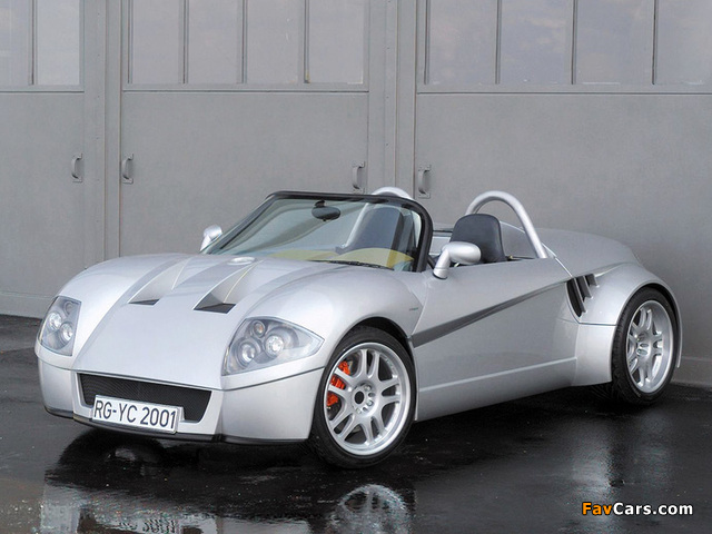 Yes Clubsport 2001–06 images (640 x 480)