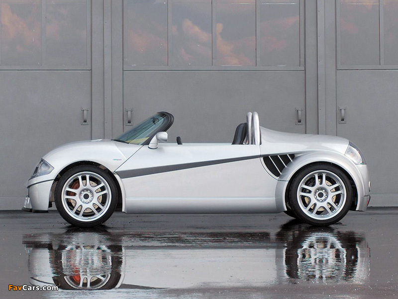 Yes Clubsport 2001–06 pictures (800 x 600)