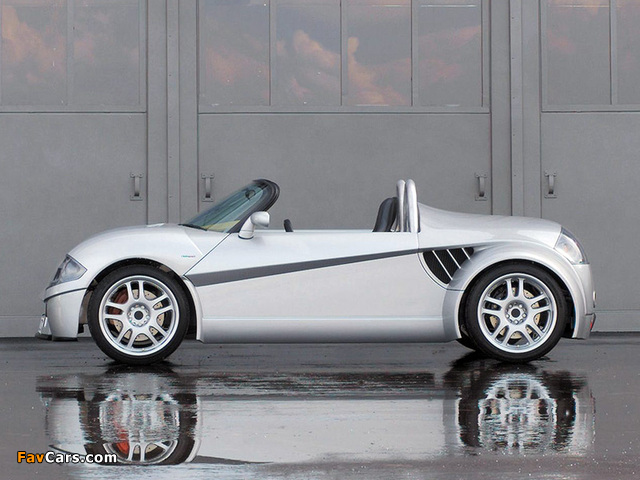 Yes Clubsport 2001–06 pictures (640 x 480)