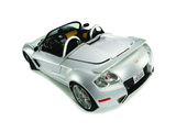 Yes Roadster 3.2 Turbo 2006 images
