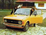 Zastava 1100 Super 1976–83 images