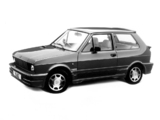 Yugo 65A GLX UK-spec 1988–91 photos