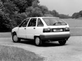 Pictures of Yugo Sana 1989–93