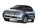 ZAZ Chance Sedan (D4) 2009 pictures