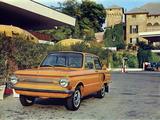 Photos of ZAZ 966 Zaporojec 1971–72
