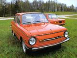 Photos of ZAZ 968 1979–94