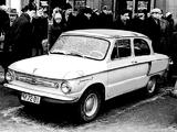 ZAZ 966 Opitniy (I) 1961 images
