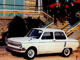 ZAZ 966 Zaporojec 1971–72 wallpapers