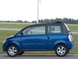 Photos of ZENN Electric Car 2005–10