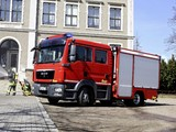 MAN TGL 8.180 Crew Cab Feuerwehr by Ziegler 2008–12 pictures