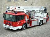 Images of Mercedes-Benz Econic Feuerwehr by Ziegler 1999