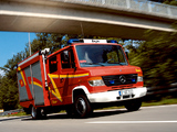 Mercedes-Benz Vario Feuerwehr by Ziegler (W670) 1996 wallpapers