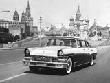 Photos of ZiL 111 1958–62