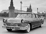 ZiL 111 1958–62 photos