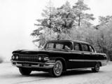 ZiL 111G 1962–67 photos