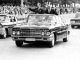 ZiL 111 1964–67 images