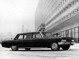 ZiL 114 1967–71 photos