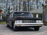 ZiL 114 1971–78 pictures