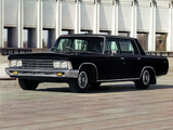 ZiL 117 1971–77 wallpapers