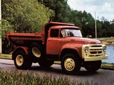 Images of ZiL-MMZ 555E 1964–77