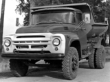 Images of ZiL MM3-555 1964–77