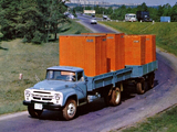 Images of ZiL 130G 1965–77