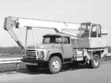 Images of ZiL 130-76 Avtokran