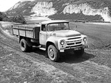 Photos of ZiL 130 1964–77