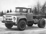 Photos of ZiL 130B 1964–77