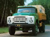 Photos of ZiL 130-76 1977–80