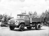 Pictures of ZiL 130 1964–77