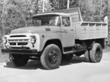 Pictures of ZiL-MMZ 4502 1976–87
