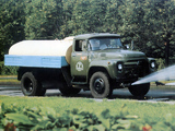 PM-130B na shassi ZiL 130 wallpapers