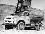 ZiL MM3-555 1964–77 images