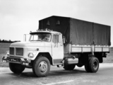 ZiL 130G/169 Opitniy 1976 pictures