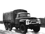 Photos of ZiL 165 Opitniy 1957