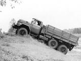 ZiL 131 1966–86 photos