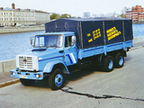Pictures of ZiL 13340 1992–99