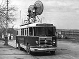 ZiL PTS-3 158 1960 photos