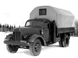 Photos of ZiL 164 1961–64