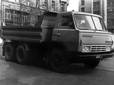 Pictures of ZiL 170 1971
