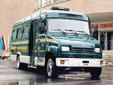 Pictures of ZiL 325000 1998