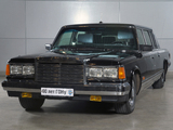Images of ZiL 41047 1986
