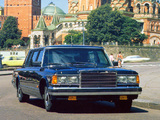 Photos of ZiL 41047 1986