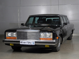 Pictures of ZiL 41045 1983–85