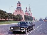 ZiL 4104 (115) 1978–83 images