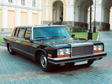 ZiL 41045 1983–85 wallpapers