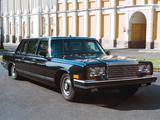ZiL 41051 1984–85 photos