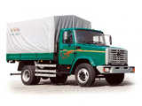 Images of ZiL 432930 2003